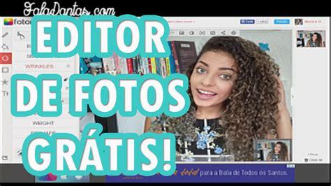 Editor de fotos grátis e online! » Fala, DantasFala, Dantas