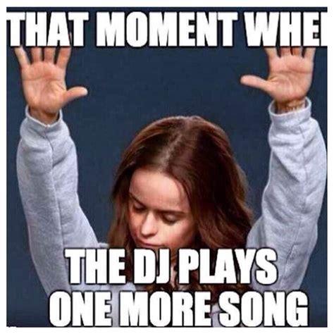 EDM Music Festival Memes