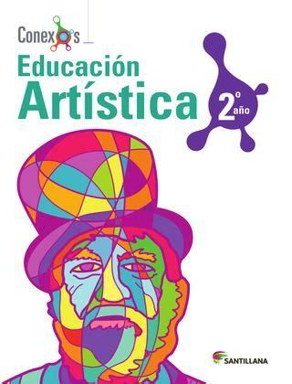 Educación Artística 2do año by SANTILLANA Venezuela   issuu