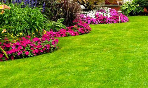 ejemplos de jardines