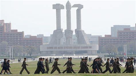 Ejército de Corea del Norte: ¿es realmente tan poderoso?   RT