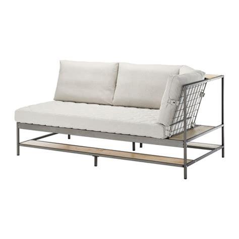 EKEBOL Sofá 3 plazas   IKEA
