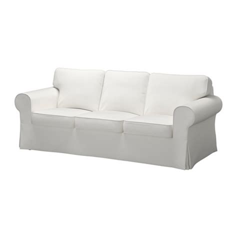 EKTORP Sofá 3 plazas   Vittaryd blanco   IKEA
