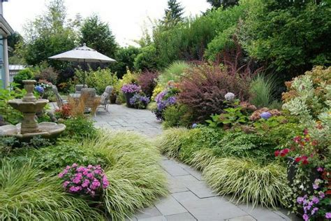 El arte de diseñar jardines o paisajismo | Plantas