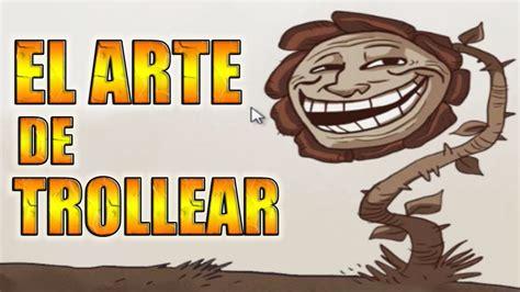 EL ARTE DE TROLLEAR | Trollface Quest 3   ViYoutube
