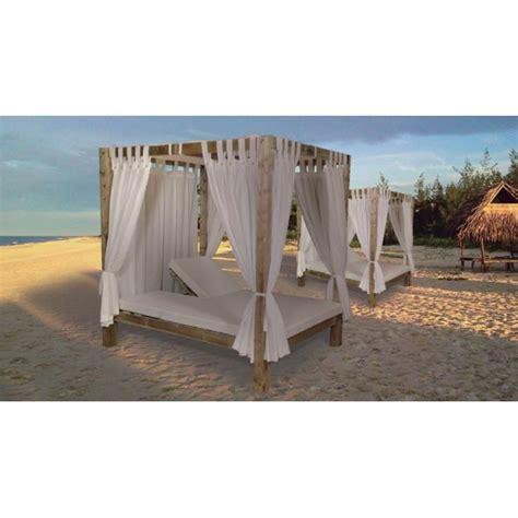 El atractivo de las camas balinesas   El Blog de ...