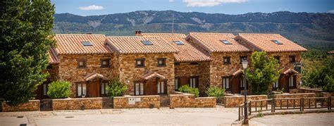 El Bulín. Casas rurales con encanto en la Sierra Norte de ...