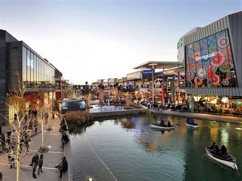 El centro comercial más grande de Europa podría ...