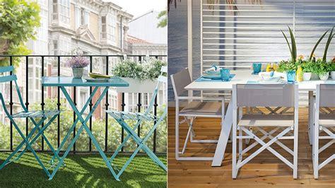 El Corte Inglés: catálogo de terraza y jardín 2017