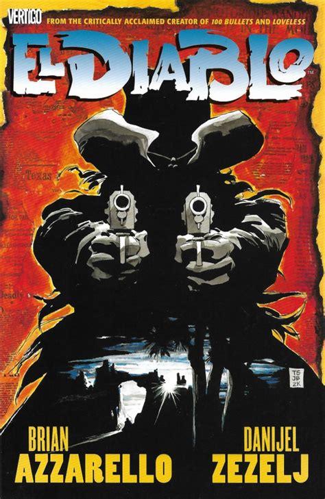 El Diablo  2001    BD, informations, cotes