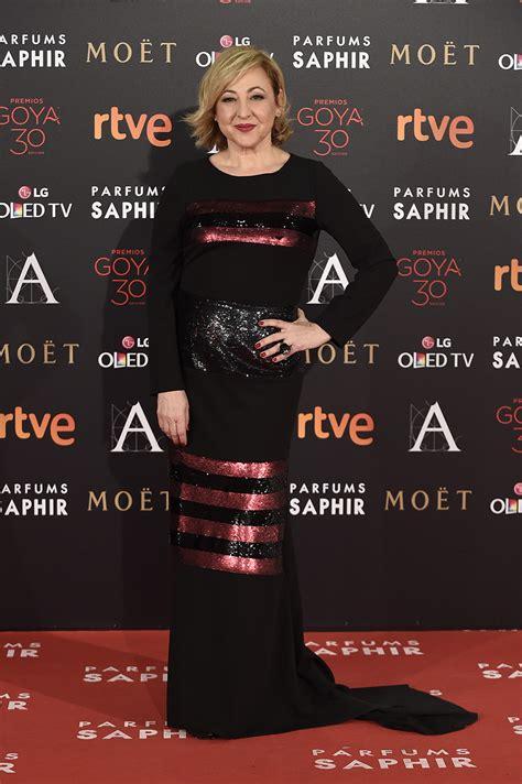 El estilo de las cuatro nominadas a Los Goya 2017   InStyle