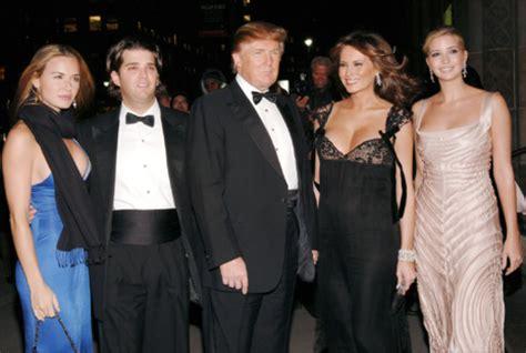 El éxito de Donald Trump con las mujeres | loc | EL MUNDO
