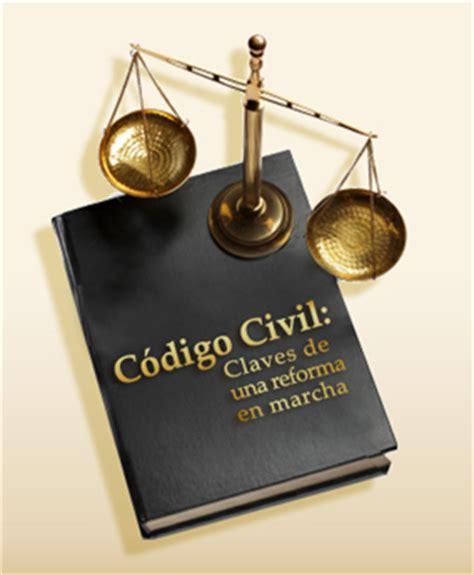 El Jurista | Contenido | Viejo y nuevo Codigo Civil