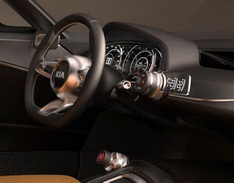 El KIA GT se llevará a producción en 2016   Motor.es