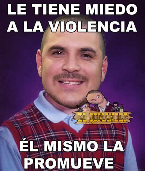 El komander memes   Taringa!