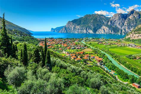 El Lago di Garda   La mejor base para descubrir el norte ...