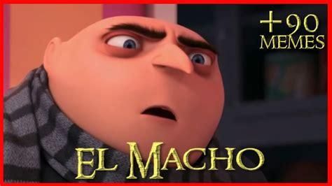 El Macho | MEMES DE LA SEMANA   YouTube