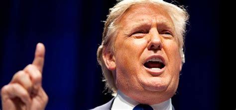 El magnate Donald Trump llama en directo a un programa ...