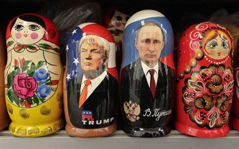 El mundo de Trump y Putin | Opinión | EL PAÍS