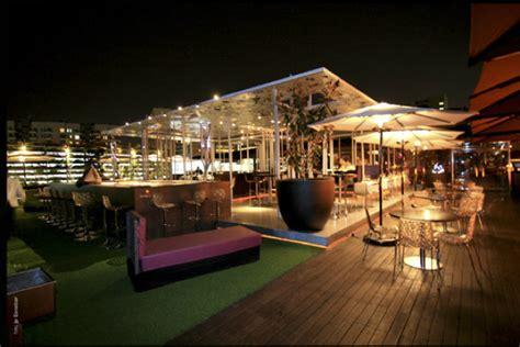 El restaurante y lounge club Nuba Barcelona abre las ...