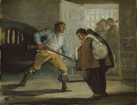 El Teleno: El Maragato de Goya