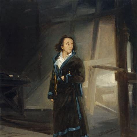 El tío Paquete   Goya, Francisco de | Museo Thyssen Bornemisza