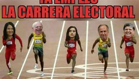 Elecciones 2016: Mira los memes que dejó la jornada ...