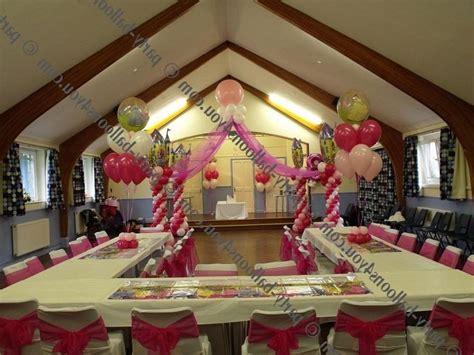 elegant birthday party decoration ideas | Nice Decoration
