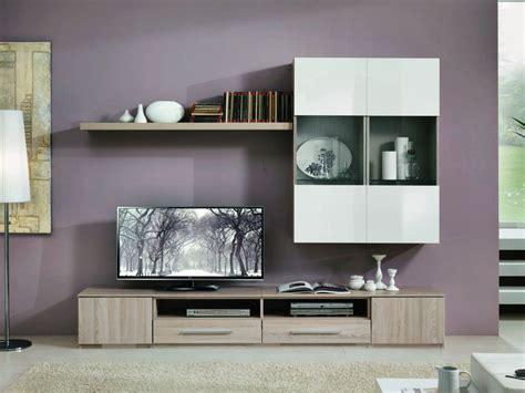 elegante decorar mueble de salon moderno con milanuncios ...