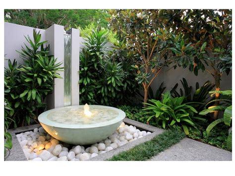 Elige la fuente ideal para tu terraza con estos consejos ...