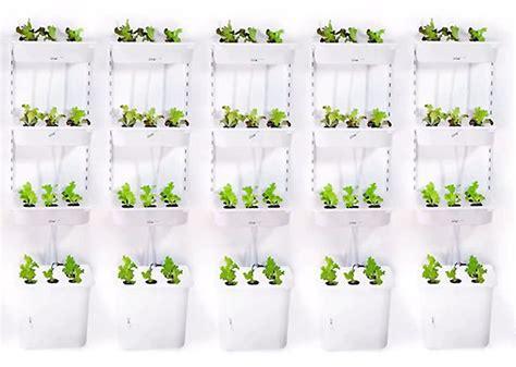 Eliooo vertical gardens   Ikea hack | For the Home | Pinterest
