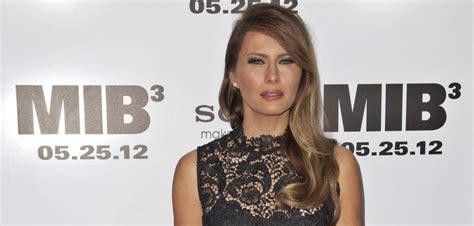 Ella es Melania Trump, la esposa del polémico magnate ...