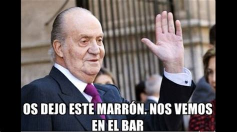 #ElReyAbdica memes