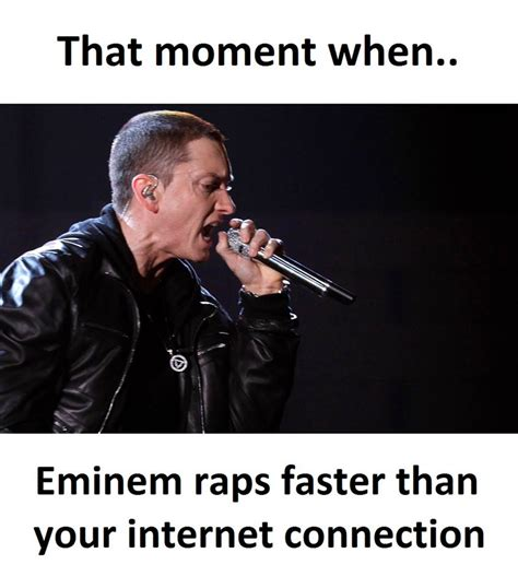 Eminem Rapping | Funny Pictures, Quotes, Memes, Funny ...
