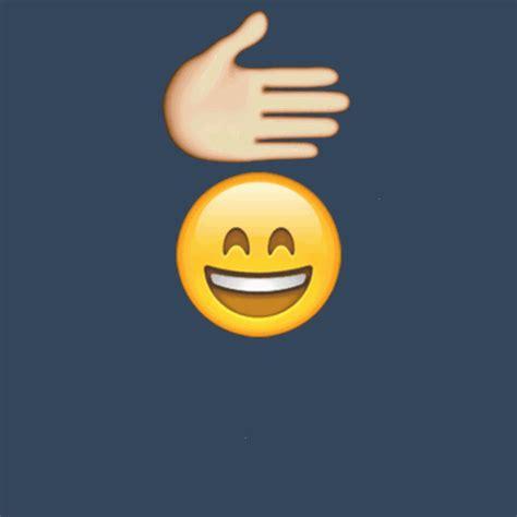 Emoji Smile GIF   Find & Share on GIPHY