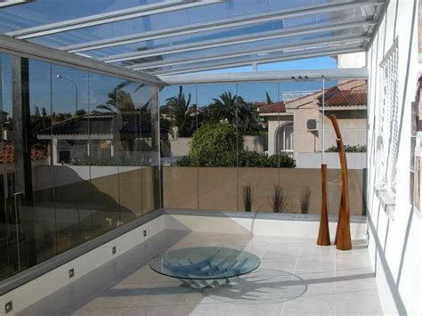 Empresa de cerramientos de terrazas en Valencia