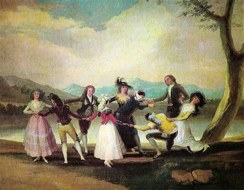 En clase de Arte   Francisco de Goya