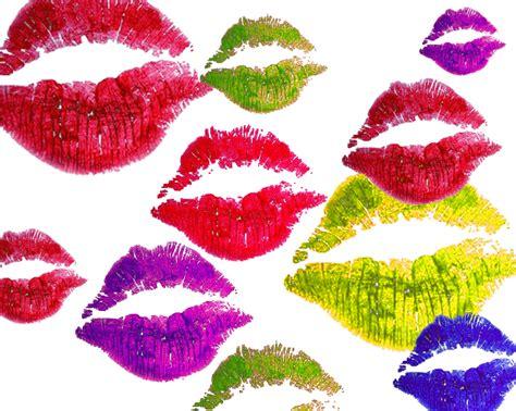 En el backstage de mi casa: Besos, besos, besos