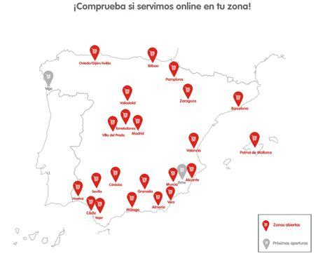 ¿En qué provincias puedo realizar la compra online? | Blog ...