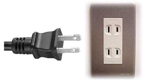 ENCHUFES Y VOLTAJES ELECTRICOS | Blog de Txapunai