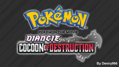 [ENG] Pokemon Movie 17   Diancie And The Cocoon Of ...