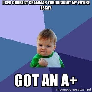 English Grammar Memes: Printables and Classroom Decor | TpT