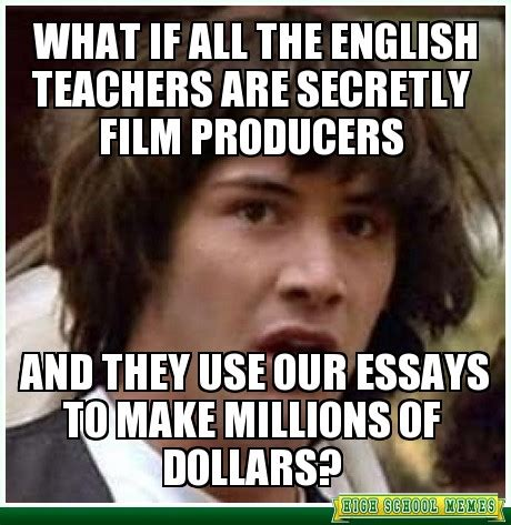 english teacher memes   28 images   funny english teacher ...