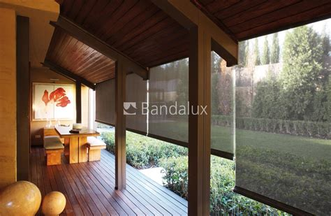 Enrollable exterior Bandalux | Enrollable Exterior ...