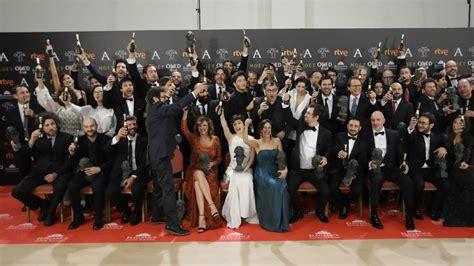 Entérate de las nominaciones a los Premios Goya 2018 ...