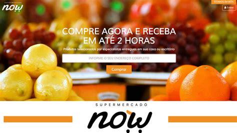 Entrevista com Supermercado Now   Brasil Supermercados Online