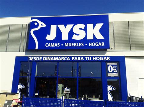 Enviar CV a JYSK Tienda de Muebles archivos - Trabajos ...