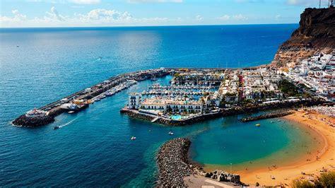 Erasmus Experience in Las Palmas de Gran Canaria, Spain by ...