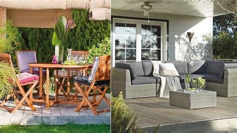 Eroski: catálogo terraza y jardín 2016