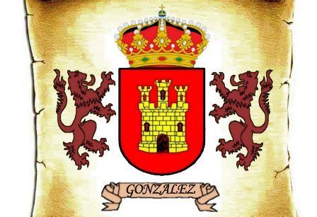 ¿Es sefardí mi apellido? González   Enlace Judío